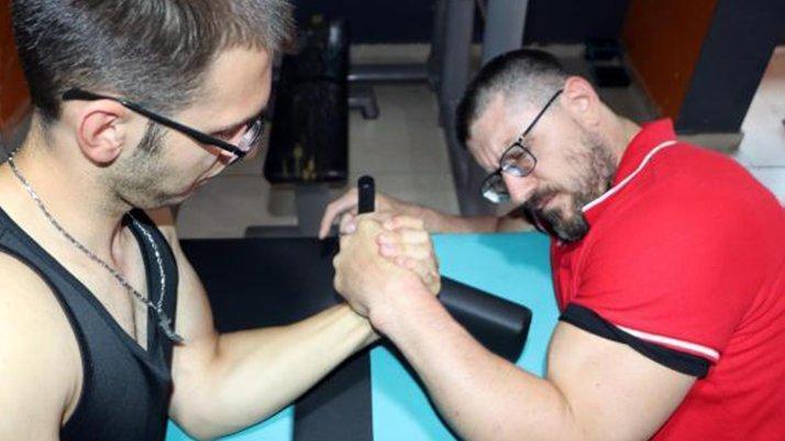 Dünyada bileği bükülmeyen Türk, kırılamayacak rekora gidiyor