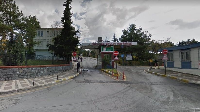 Üsküdar Devlet Hastanesi yıkılacak: Park iptal, hastane alanı azaldı