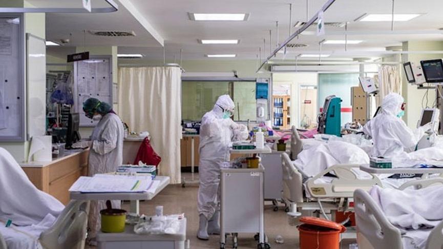 Sağlık Bakanlığı, bu verileri ilk kez açıkladı! 14 ilde durum kritik
