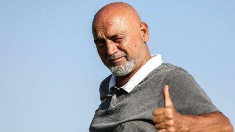 Hikmet Karaman, Galatasaray maçındaki hedefini açıkladı