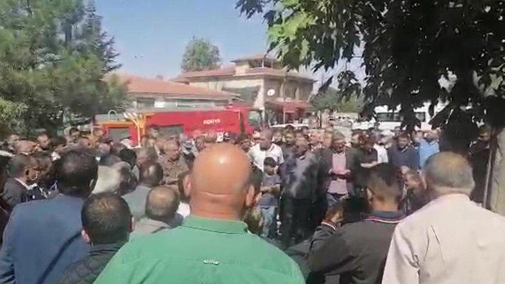 AKP'nin kalesinde çiftçiden 'toplulaştırma' isyanı