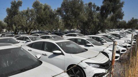 'Sıfır otomobillerde stokçuluk' iddiasına açıklama