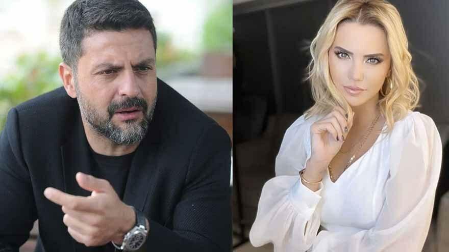 Ece Erken ile Şafak Mahmutyazıcıoğlu'ndan o iddialara fotoğraflı yanıt