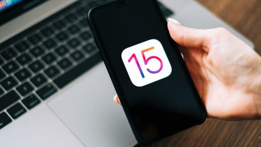 iOS 15 ne zaman çıkacak? iOS 15 hangi telefonlara gelecek?