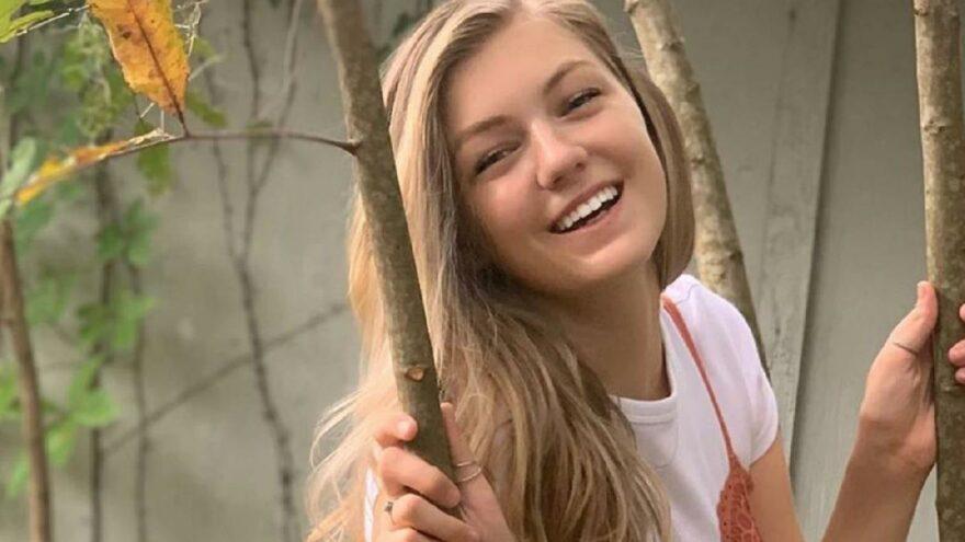 ABD'nin seferber olduğu kayıp kız ölü bulundu