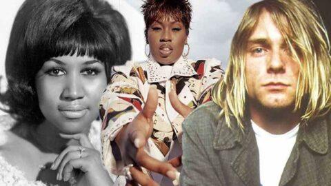 Tüm zamanların 'en iyi 500 şarkısı' listesi güncellendi
