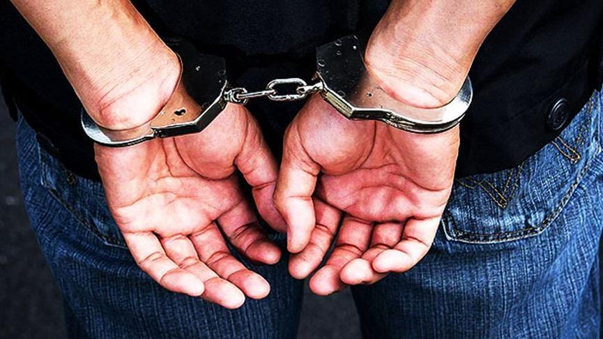 Şanlıurfa'da terör örgütü adına araç kundaklayan kişi tutuklandı