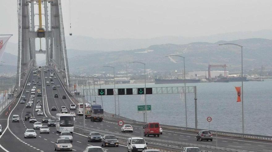 İcra tehditli köprü parası tahsilatı