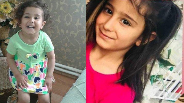 Üzerine baza kapağı düşen 7 yaşındaki Bahar kurtarılamadı
