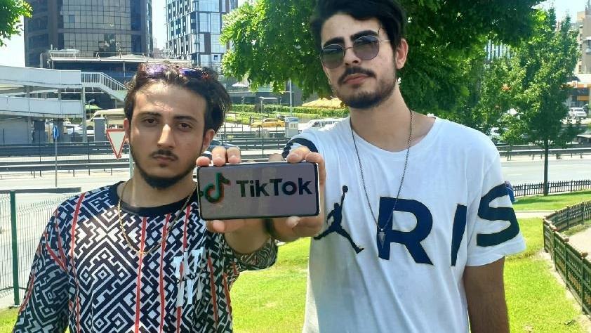 TikTok'ta sınırsız jeton gönderme açığı buldular, ödülü reddettiler