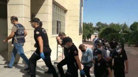 FETÖ'ye ağır darbe: 132 kişi deşifre edildi