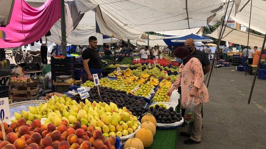 Gıda fiyatlarında zam yağmuru hız kesmiyor
