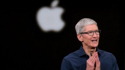 Apple, depresyonu teşhis etmeye çalışıyor