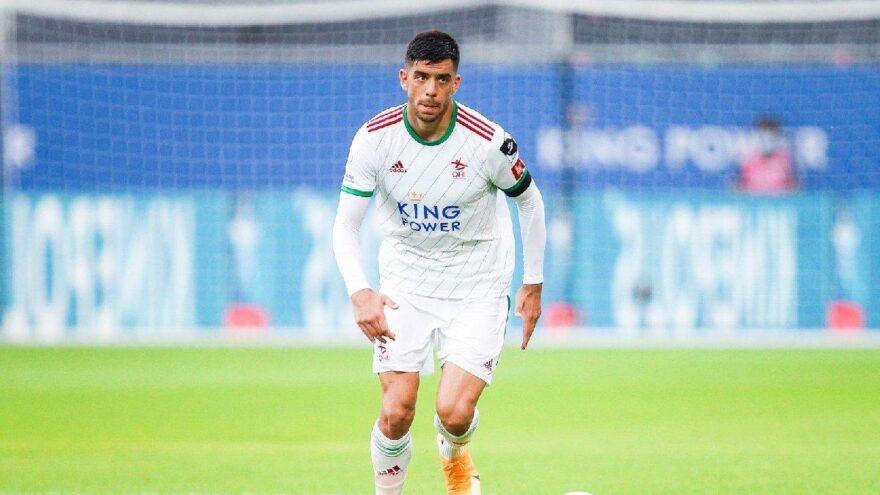Cenk Özkacar: Süper Lig'de en ciddi teklif Trabzonspor'dan gelmişti
