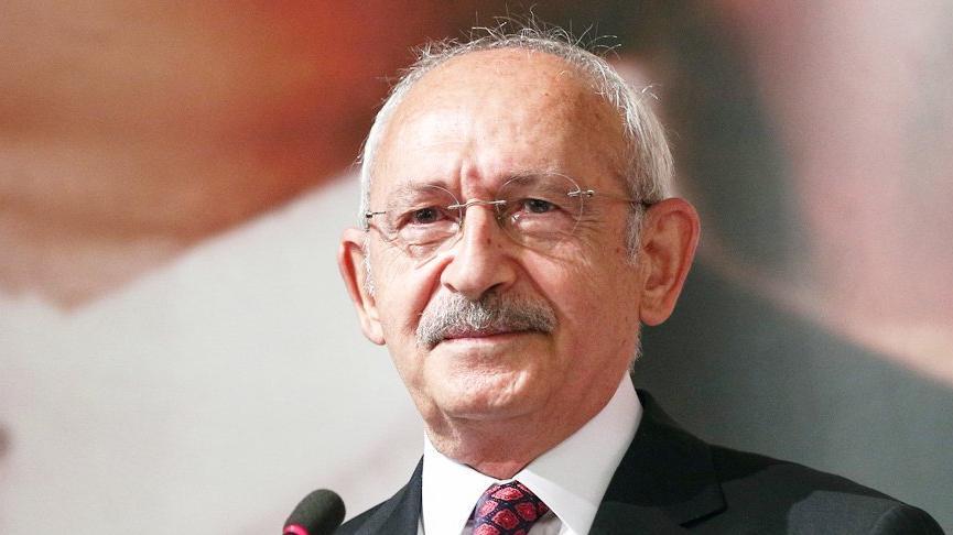 Kılıçdaroğlu: 'CHP gelirse ne olacak' değil, CHP geliyor sevgili gençler