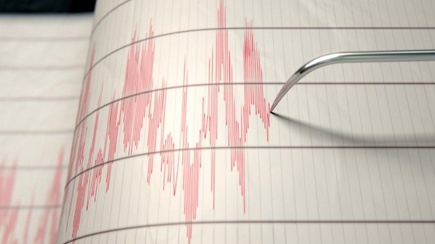 Tokat'ta 4.3 büyüklüğünde deprem! Son depremler listesi…