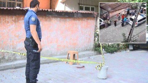 İstanbul'da bodruma saklandı... Evden çıkan eski sevgilisini göğsünden bıçakladı