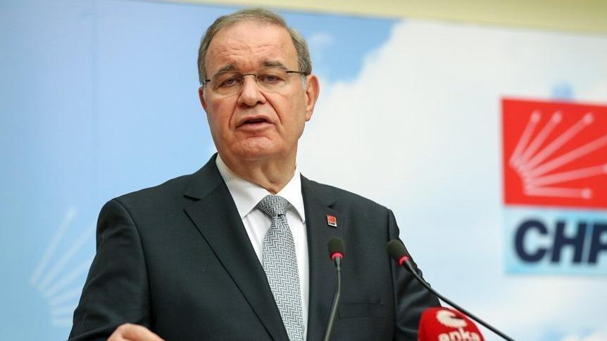 CHP'den Erdoğan'a 'gökdelen' tepkisi