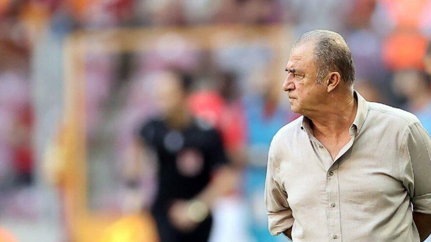 Galatasaray'ın kamp kadrosu belli oldu! Üç yıldız yok…