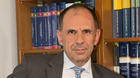 Yunanistan Devlet Bakanı Gerapetritis: Türkiye'ye karşı hiç olmadığımız kadar hazırlıklıyız