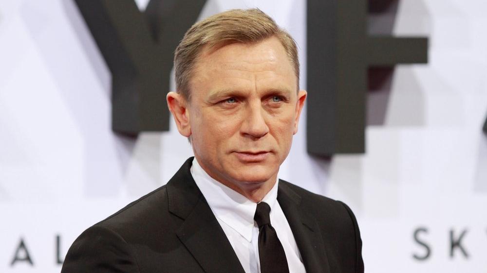 Daniel Craig'den 'kadın James Bond' açıklaması