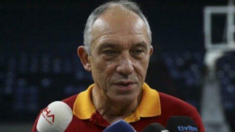 Erman Kunter, Türkiye Basketbol Federasyonu başkanlığına aday oldu