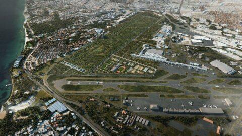 Hayaldi gerçek olamadı: İstanbul Millet Bahçesi