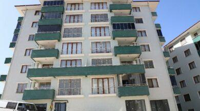 Belediyeden öğrencilere 25 TL'ye kiralık ev