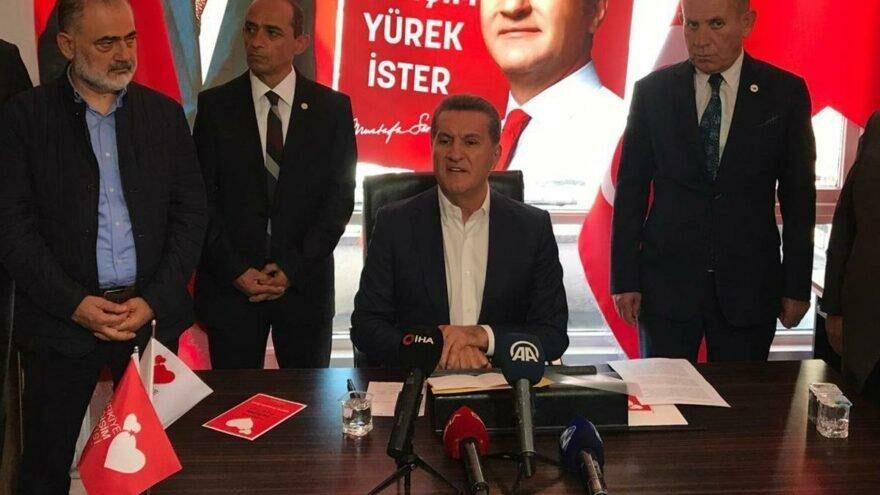 Sarıgül'den yeni 'ofsayt' açıklaması