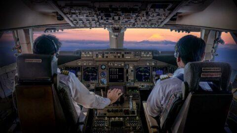 Krizdeki havacılık endüstrisi gelecekte pilot kıtlığı sorunuyla karşı karşıya kalabilir