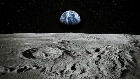 NASA, Ay'da su arayacak