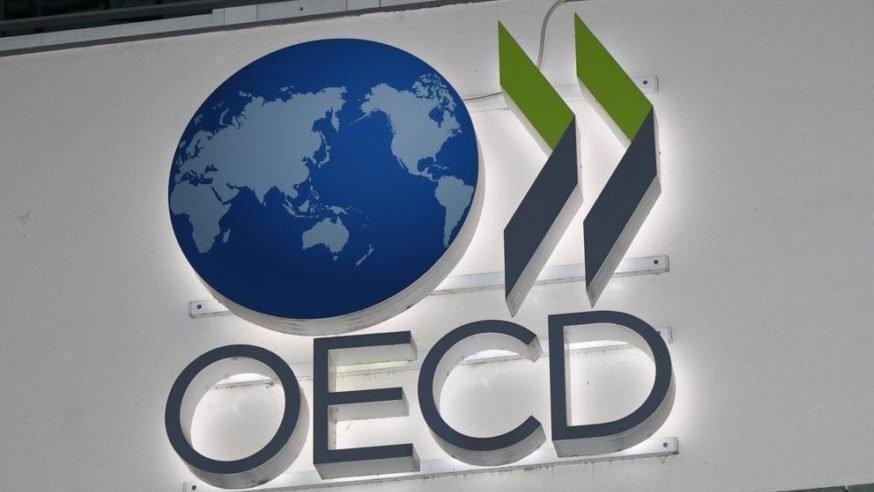 OECD Türkiye için büyüme ve enflasyon tahminini yükseltti