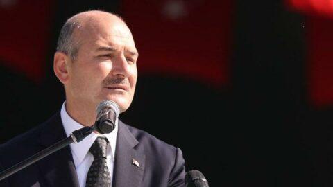 Bakan Soylu: Türkiye afet yönetiminde çağ atladı