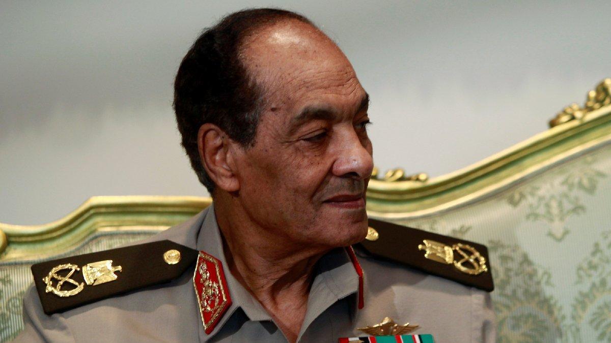 Mısır eski Savunma Bakanı Tantavi hayatını kaybetti