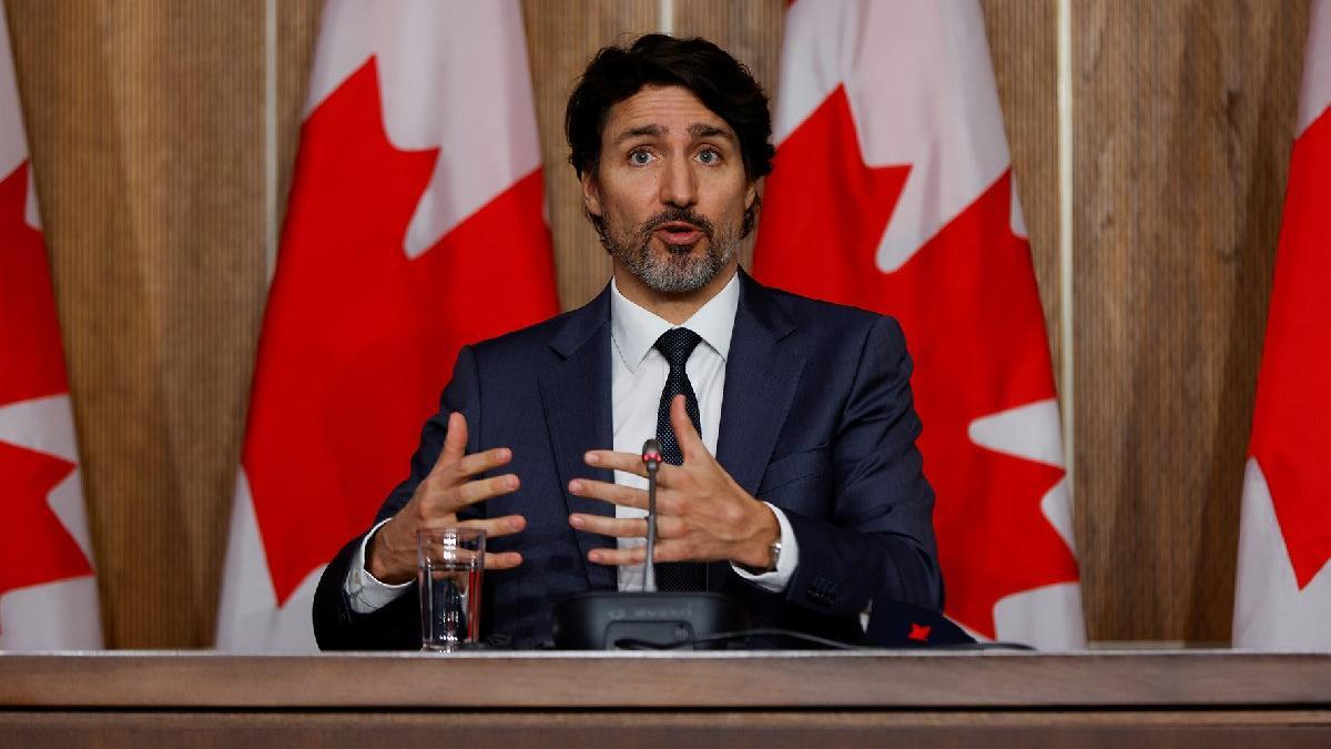 Kanada'da seçimin sonucu belli oldu: Trudeau iktidarını korudu