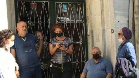Erdoğan kamulaştırma kararı almıştı! Yaşlı kadın böyle direndi