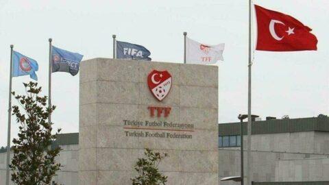 TFF'den G.Saray, F.Bahçe ve Trabzonspor kadın futbol takımları hakkında karar