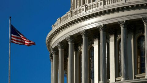 ABD Temsilciler Meclisi'nden borç limitinin askıya alınmasına onay