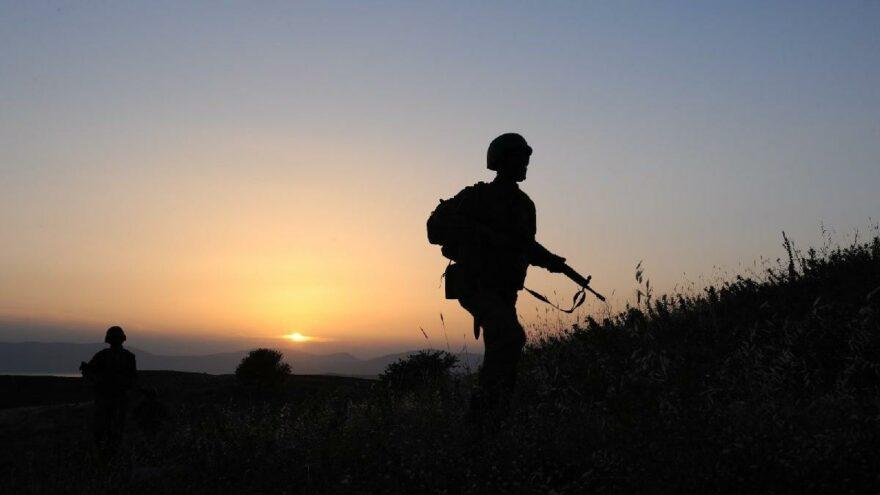 Suriye'den Türkiye'ye girmeye çalışan 3 İŞİD mensubu yakalandı