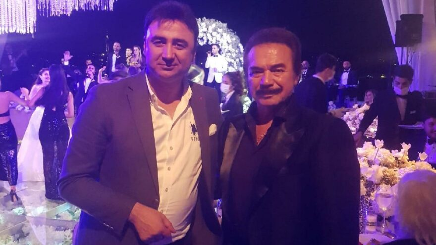 MESAM Başkanı uyardı Orhan Gencebay telif ödedi