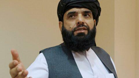 Taliban, BM Genel Kurulu'na katılmayı talep etti