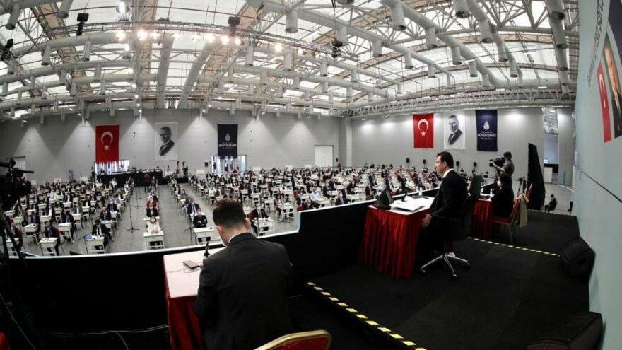 İBB Meclisi'nden tepki çeken karar: Cumhur İttifakı'nın oyları ile kabul edildi