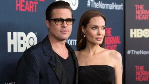 Angelina Jolie ve Brad Pitt, 164 milyon dolarlık Fransız şatosu için karşı karşıya