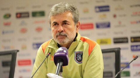 Aykut Kocaman'dan 'istifa' sorusuna yanıt