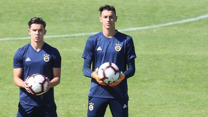 Fenerbahçe'den çifte harekât