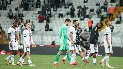 Beşiktaş'tan mesaj: Bizim ayarlarımızı bozamazlar