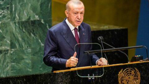 Erdoğan'ın Kırım açıklamalarına Rusya'dan sert yanıt