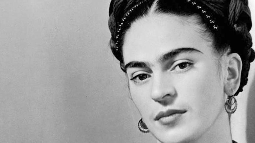 Frida Kahlo'nun otoportresi satılıyor