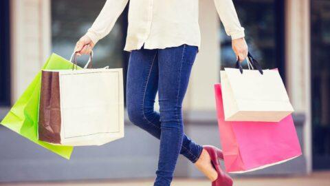 TÜİK: Tüketici güveni eylülde arttı