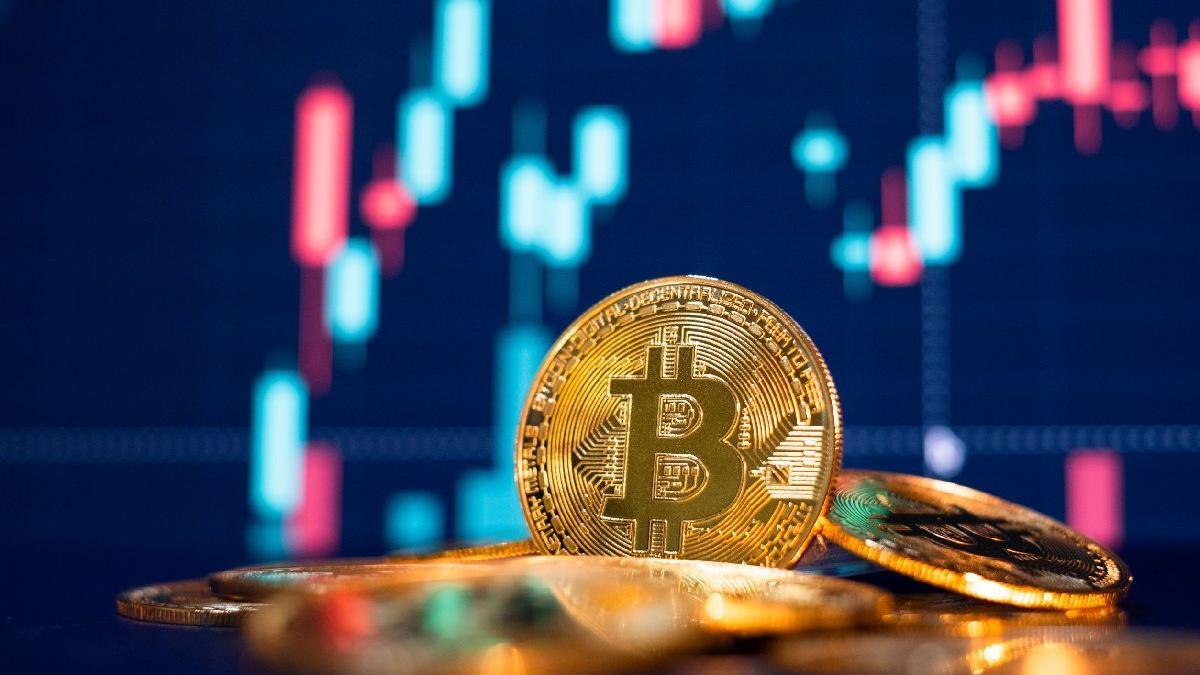 Bitcoin'de dalgalı seyir sürüyor